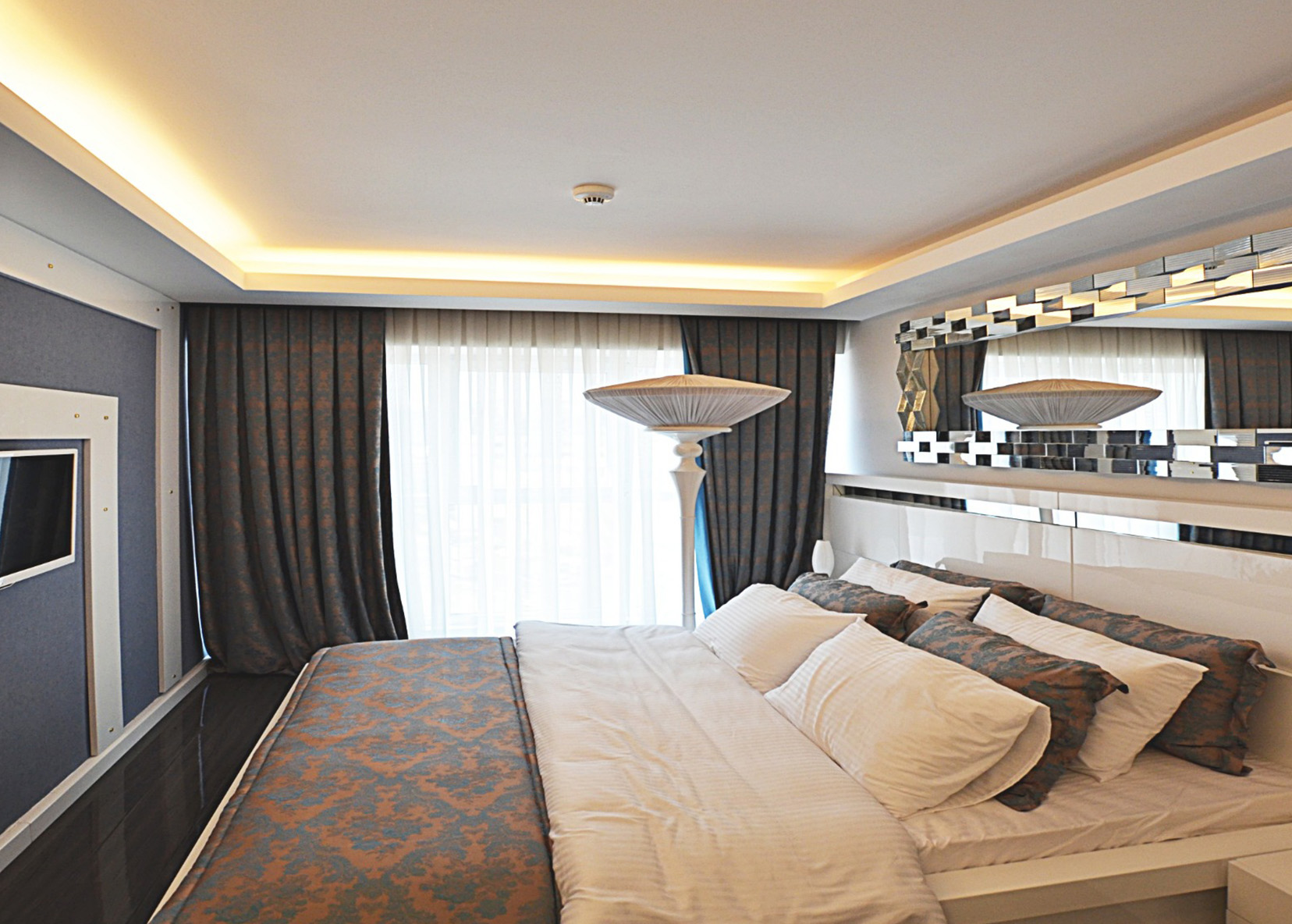 Modern apartments with competitive prices for sale in Esenyurt – Istanbul | TAJ-3085